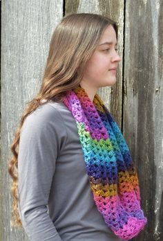Cowl, Scarves, Crochet, Handmade, Etsy, Beauty, Beautiful, Fashion, Scarfs