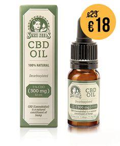Buy Sensi Seeds 3% CBD oil online - Sensi Seeds