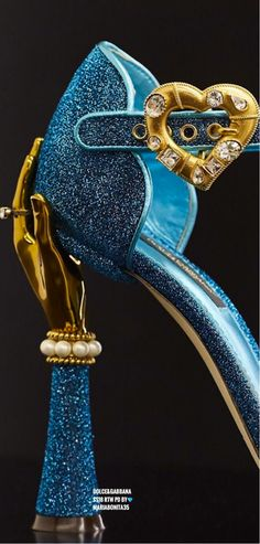 Dolce & Gabbana SS18 Details