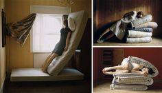 Sleeping portraits
