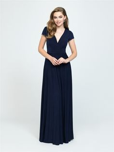 e783faeb1c289 Allure Bridesmaids- Available at Frills by Scott! Designer Wedding Dresses,  Wedding Gowns,