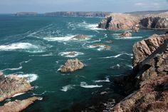 Isle of Lewis X von Hans-Georg Beyer -HGB-
