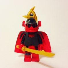 Introducing Ultimate Samurai Deadpool! #Lego #deadpool #legodeadpool #legostagram #legoland #legophotography #legogram #legominifigures #legouniverse #legouniverse2187 by legouniverse2187