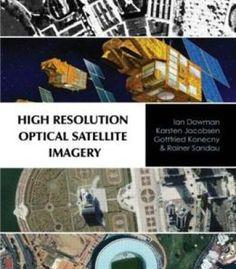 High Resolution Optical Satellite Imagery PDF