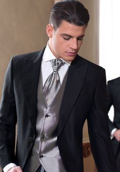 Men's suit by: Pat MASEDA
