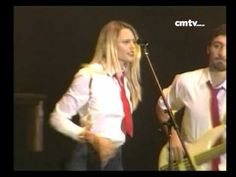 CMTV - Agapornis - A esa - Vivo Calafate 17 Feb 2014 - YouTube