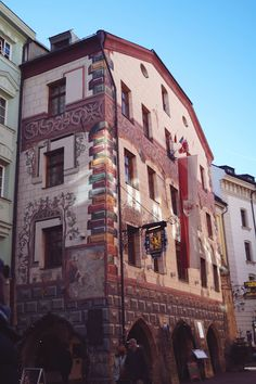 Innsbruck, Austria Innsbruck, Austria, Travel, Viajes, Destinations, Traveling, Trips