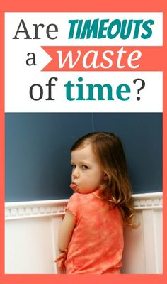 Another FREE Parenting Webinar: Is Time Out a Waste of Time? | How Does She...