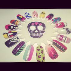 Nails By Heladita ©