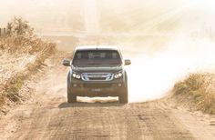 The new Isuzu KB Vehicles, Car, Automobile, Rolling Stock, Vehicle, Cars, Autos, Tools