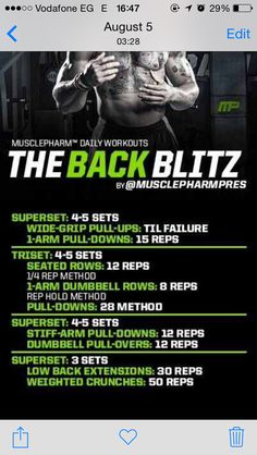 Muscle Building Tips. Gain More Mass With These Weight Training Tips! It can be fun to lift weights if you do it safely and correctly. You can enjoy yourself and see the progress of an effective workout routine. Muscle Building Tips, Build Muscle, Gain Muscle, Muscle Men, Muscle Pharm Arms, Muscle Fitness, Fitness Tips, Musclepharm Workouts, German Volume Training