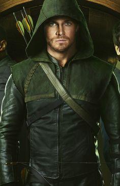 oliver arrow   Oliver Queen (Arrow) - DC Comics Database