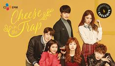 SERIES COMPLETE!!! SPECIAL BEHIND THE SCENES EPISODE ADDED! Based on the popular webtoon, Cheese in the Trap is about the relationship between two ...