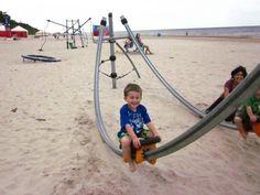 A playground fit for Tony Hawk. - Kill Screen