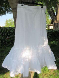 Fit & Flare Slip20 W 2xWedding Dress For Mermaid Trumpet Gown9 550 W 9550w  #CrinolineHoop
