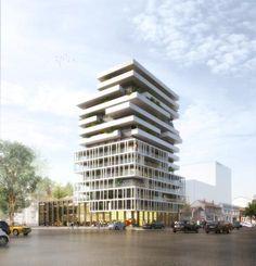 Antonini Darmon architectes