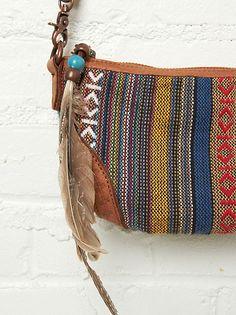 Tan Tribal