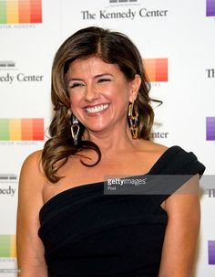 Cindy Millican Frey, wife of Eagles co-founder, the late Glenn Frey, arrives for the formal Artist's Dinner honoring the recipients of the 39th Annual Kennedy Center Honors hosted by United States Secretary of State John F. Kerry at the U.S. Department of State on December 3, 2016 in Washington, D.C. The 2016 honorees are: Argentine pianist Martha Argerich; rock band the Eagles; screen and stage actor Al Pacino; gospel and blues singer Mavis Staples; and musician James Taylor.
