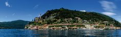 Lake Lugano, Switzerland... just a stone's throw from Lake Como, Italy (lugano-tourism.ch)