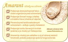 Amarant - obilnina