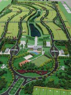 Urban Development | Residential lots