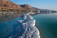 For the non-swimmers: The Dead Sea, Jordan- Can't swim? The super-salty water in the Dead Sea won't let you drown! Located in the heart of the Jordan Valley, the Dead Sea is a convenient drive from Amman city. Dead Sea Spa Hotel, Earth Surface, Holidays Around The World, Better Day, Travel Tours, Discount Travel, Beach Holiday, Day Tours, Hotels And Resorts