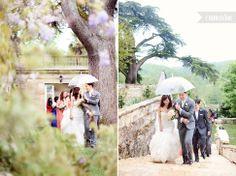Rebecca & Fang – Wedding {Bordeaux, France} French wedding chateau French destination wedding Vera Wang wedding dress Chateau Lagorce, France