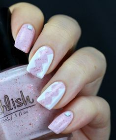 gorgeous fashion nail art ideas 2015 -