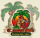 Enjoy some traditional fare at Coconut Joe's, one of Cayman's most popular outdoor bar and grills.