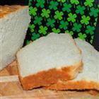 Irish soda bread for St. Patricks day.