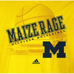 We offer thousands of University of Michigan athletic products for sale, ranging from clothing and sports equipment to household and outdoor accessories. Every purchase directly supports University of Michigan athletic programs. U Of M Basketball, Ohio State Basketball, College Football Teams, Notre Dame Football, Alabama Football, Ohio State Buckeyes, College Basketball, American Football, Michigan Quotes