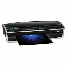 Ad Ebay Url Fellowes Venus 2 125 Laminator 10 Mil Max Thickness 12 Inch Width In 2020 Laminators Fellowes Venus