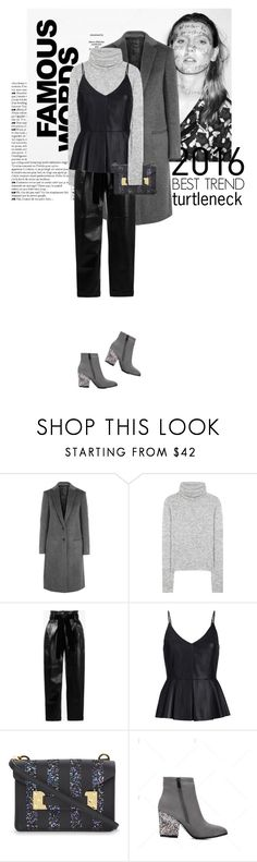 """Untitled #1606"" by hil4ry ❤ liked on Polyvore featuring Joseph, Acne Studios, Philosophy di Lorenzo Serafini, Bailey 44, Sophie Hulme and thankyou"