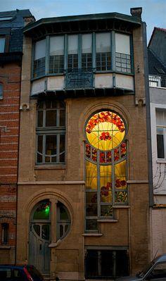 6 rue du Lac, Paris