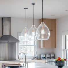 """Quinton Pendant By Tech Lighting-16""""D X 20.3""""H; Max Adjustable Height 92.3"""" Canopy: 4.5""""D X 0.3""""H"""