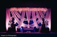 Jersey City, NJ Indian Wedding by Joseph Lin Photography