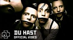 Rammstein - Du Hast (Official Video) Let's just say I love nearly all of Rammstein's songs <3