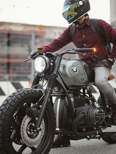 52 bmw cafe racer photography ideas - We Otomotive Info Bmw Cafe Racer, Cg 125 Cafe Racer, Cafe Racer Build, Cafe Racer Style, Bike Bmw, Cafe Bike, Cafe Racer Motorcycle, Motorcycle Style, Moto Scrambler