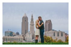 Cleveland Engagement Photos in the Flats and Rocky River Ohio-11.jpg