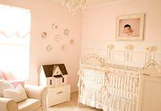 Decoração: quartos de bebê para se inspirar - Bebê.com.br