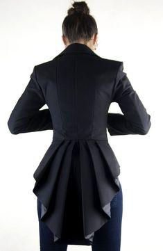 6ce2af232d Mina jacket Jacket Personalized Jacket Gift For Her