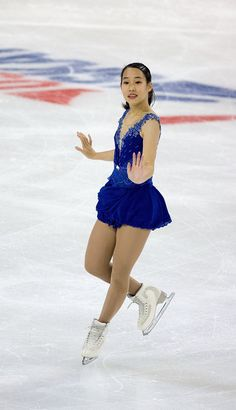 Mai Mihara: The surprise Silver Medalist at Skate America 2016