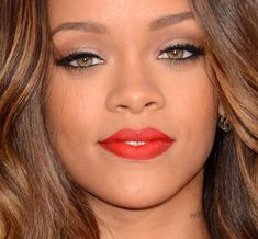 rihanna 2013 grammy awards makeup - Google Search