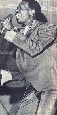 SIXTIES BEAT: Arthur Conley