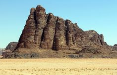 Jordan Travel Blog: A Stunning Kingom