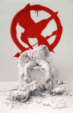 Hunger Games: Mockingjay-Part 2 (2015)