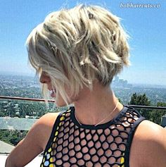 20 Best Short Bob Haircuts for Women - 14 #ShortBobs