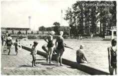 Enschede, Zwembad Sportpark Diekman