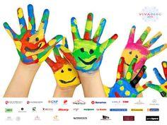 #vivamexicoperu En VIVA EN EL MUNDO creemos fervientemente que trabajar con niños, es sembrar semillas de esperanza para ofrecerle al país talentos brillantes que contribuyan con el desarrollo de la nación. En el marco del evento VIVA PERÚ 2015, contaremos con Los Talleres de Arte desde el 5 de Noviembre hasta el 31 de Diciembre, el lugar y horario aún están por definirse. Le invitamos a participar en este significativo evento VIVA PERÚ 2015. www.vivaenelmundo.com