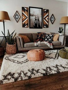 Apartment Living Room On A Budget Diy Interior Design . 38 Fresh Apartment Living Room On A Budget Diy Interior Design . Pin by Easyhomedecor On Diy Home Decor Boho Living Room, Small Living Rooms, Home And Living, Living Room Designs, Living Room Themes, African Themed Living Room, Gray Couch Living Room, Rustic Modern Living Room, Living Room Wall Decor